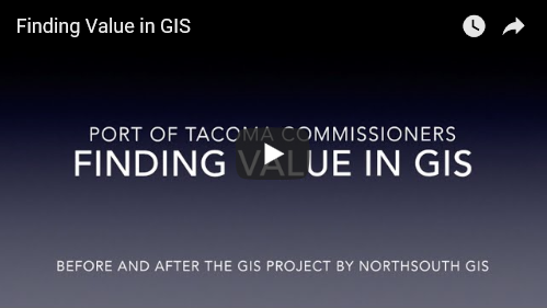 PTac Finding Value in GIS